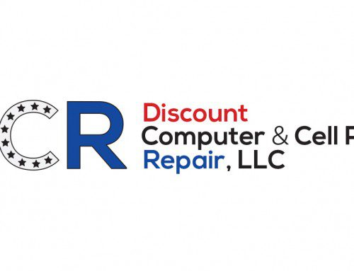 Discount Computer & Cell Phone Repair